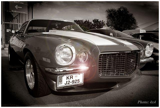Special V8 Me - foto