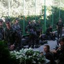 vojaški tabor 2007- 2vod
