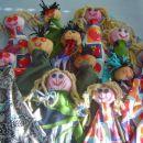 lutke za pediatrično kliniko