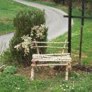 Klopca iz breze